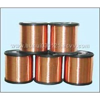 copper clad aluminum magnesium alloy wire