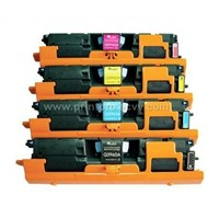Color Laser Toner Cartridges