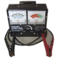 Battery Tester (500a)