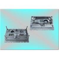 Auto Instrument Panel Mold(plastic Injection Mold)