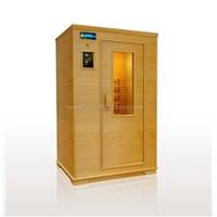 infrared sauna house