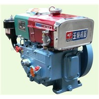 Single Cylinder Diesel Engine: R180