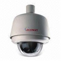 Outdoor Intelligent High-Speed Dome Camera with 12