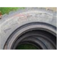 Michelin OTR Tires