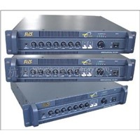 Broadcast Power Amplifier (SBKII Series)
