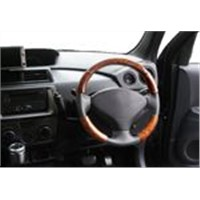 Plastic Steering Whee Cover