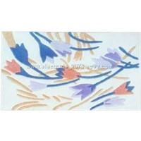 Acrylic Latex-Back Carpet