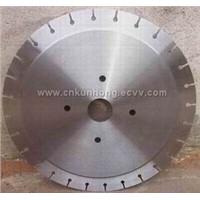 edge cutting disc
