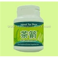 Green Tea Sugar Free Chewing Gum