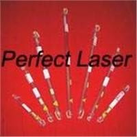 co2 laser tube & power supply