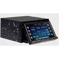 Car PC,car pc,double din carpc wiit GPS V7