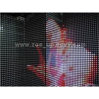 Full Color LED Display Wall