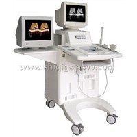B-mode ultrasound scanner