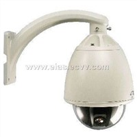 TC-D2626AW High Speed Dome