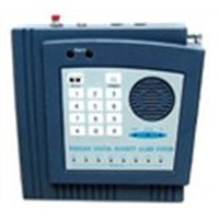 Wireless Intelligent burglarproof Alarm System