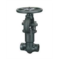 fordge steel valve