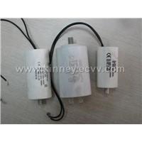 ac motor starting capacitor