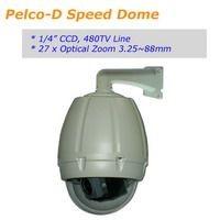 Pelco-D Speed Dome Camera