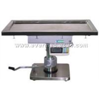 RVT-150, VETERINARY TABLE