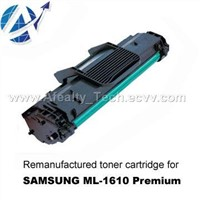 Remanufactured Toner Cartridge for SAMSUNG ML-1610