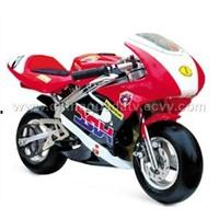 Pocket Bike (MR 49cc )