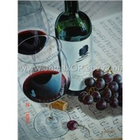 High Quality Reproduction Vessels Oil Painting