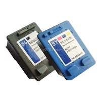 Hp C6656a/c6657a Ink Cartridge for Hp Printer
