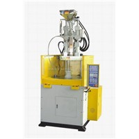 Rotary plastic injection machine (TY-550-2R)