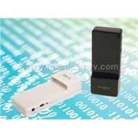 Portable FM charger