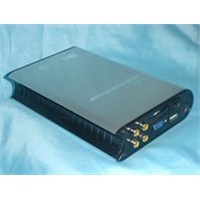3.5 Inch Book HDD Player