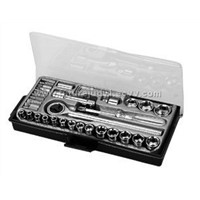 36pcs socket wrench set