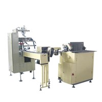 SK350D chewing gun packing machine