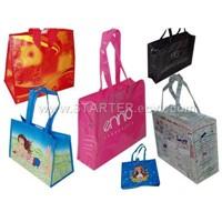 pp woven bag,shopping bag