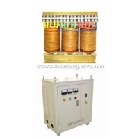 Low-voltage Dry Transformer