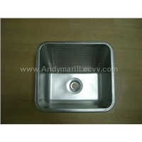 Stainless Steel Sinks And Double Sinks