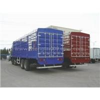 Storehouse Bar Truck