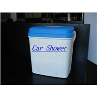 Portable Car Shower
