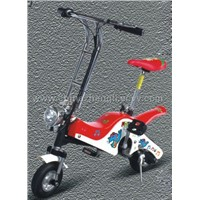 200w Electric Scooter (ZL-020F)