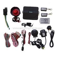 GSM Car Alarm-1018