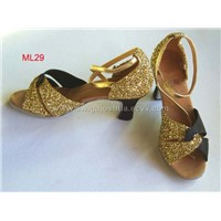 ballroom shoes