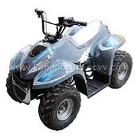 EEC Air-Cooled ATV110