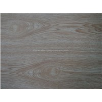 Small embossed laminate flooring