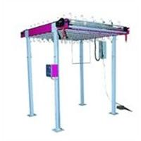 Semi-Auto Aluminum Frame Transfer Machine (SKJ01)