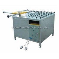Rotated Sealant-Spreading Table (HZT02)