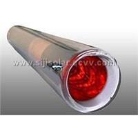 solar vacuum tubes
