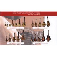 Mini Musical Instrument