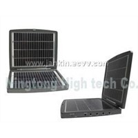 solar charager for laptop