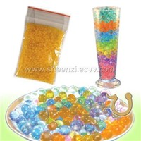 Rainbow Crystal Clay