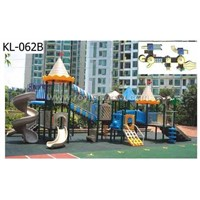 Outdoor Playground (KL-062B)