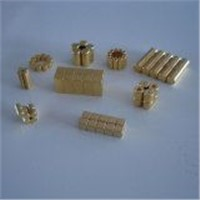 Magnet-Gold Coating (TCND21)